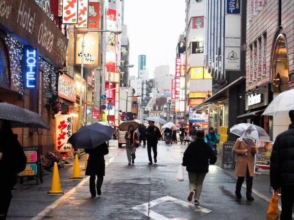 東京・池袋 「雑多さ」を愛したい。文化の発信基地、池袋を歩く  – Vol. 33【プチDIY女子達のお部屋案内】