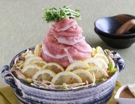 簡単・おいしい・キレイになる…今夜食べたいレモン鍋レシピ