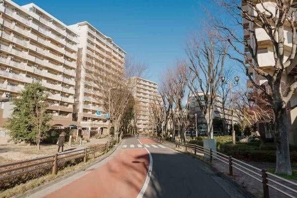 そうだ、団地に住んでみよう! 東京・芦花公園 「アクティ芦花公園」で実現する「ひと部屋プラス」のゆとりある暮らしかた【プチDIY女子達のお部屋案内】