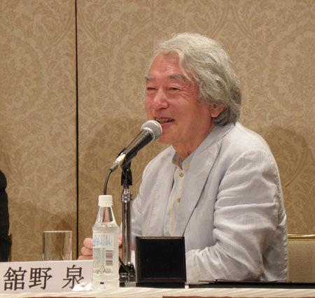 """""""左手のピアニスト""""舘野泉が演奏生活50周年!"""