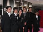 鈴木杏が五代目沖田総司役に!つかこうへいの代表作『新・幕末純情伝』に出演