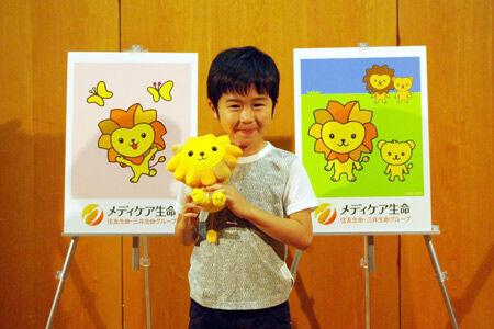 鈴木福、将来は歌手よりも仮面ライダー!