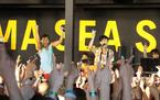 「音霊2011」キマグレンのワンマンライブでフィナーレ。10月には後夜祭を開催。