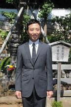 亀治郎が伯父・猿之助の当り狂言に初役で挑む!ゆかりの深い遊行寺で成功祈願