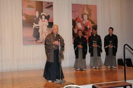 菊五郎、松緑、菊之助が七世梅幸と二世松緑を偲ぶ会に出席