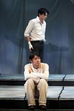 演劇ならではの視覚化に挑戦! 伊坂幸太郎のデビュー作『オーデュボンの祈り』が舞台に