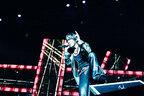 氷室京介、バンドとソロの名曲を網羅した