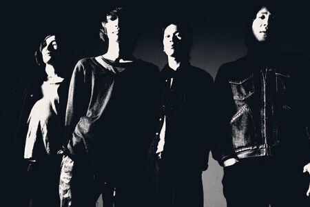 ART-SCHOOL、ベースの宇野とドラムスの鈴木が年内で脱退!現体制最後の単独ライブも決定