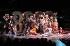 ミュージカル『キャッツ』国内上演回数で前人未到の8000回突破