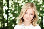 11歳の天才歌姫・ジャッキー・エヴァンコ、来年1月来日決定