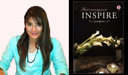 長渕剛の妻・志穂美悦子が復興支援を願って、本を出版