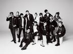 G-DRAGON出演決定! BIGBANG、8か月ぶりに5人そろって日本公演