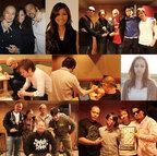 KREVAら豪華メンバーによるプロジェクトが、東日本大震災チャリティソングをリリース