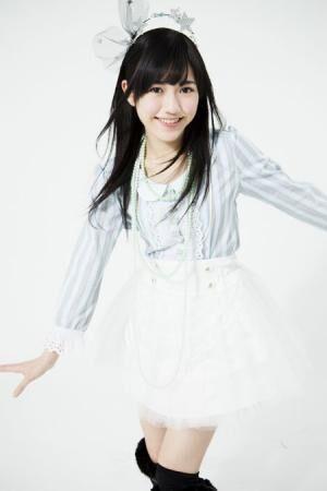 """AKB48から""""まゆゆ""""がソロデビュー!"""