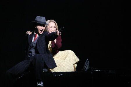 「新しい出発」元劇団四季の濱田めぐみ、主演ミュージカルが開幕