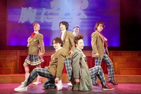 おバカな笑いを詰め込んだ、木戸邑弥の主演舞台が待望の再演