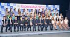 日韓合同ファッションイベント初開催! 少女時代ら人気アーティスト&モデルが集結