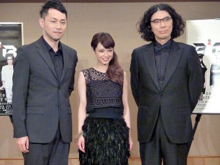 関ジャニ∞・丸山隆平、舞台の相手役・平愛梨の天然ぶりにタジタジ!?
