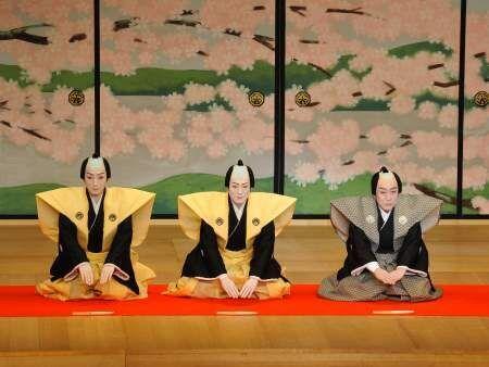 勘九郎、父・勘三郎が夢見た劇場での襲名披露は「本当に嬉しい」