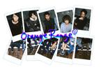 ORANGE RANGE、4月の新作アルバムからリードトラックをYouTube公開