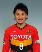 名古屋グランパス&サッカー日本代表の藤本淳吾、磯村亮太が参加するトークイベントが開催!