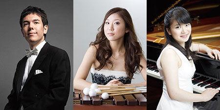 第22回出光音楽賞は、金子三勇士、塚越慎子、萩原麻未が受賞