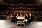 FTISLAND、ファン待望のイベント開催! 「おめでとう」