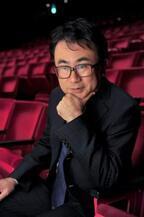 """「いろいろなことに挑戦したい」三谷幸喜""""初ものづくし""""の3つの舞台"""