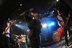 Responseが4月21日(土)、渋谷La.mamaでツアーファイナル
