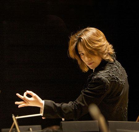 西本智実、日本フィルのミュージック・パートナーに就任!