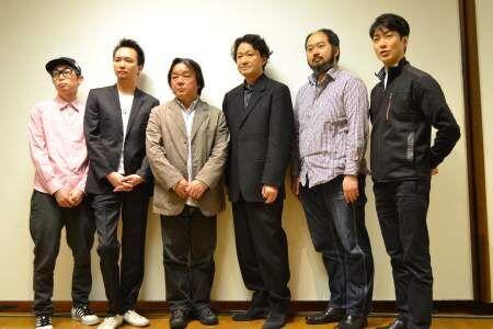 野村萬斎「税金も意識」 世田谷パブリックシアターの2012年度ラインナップを発表