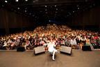 レイニー・ヤン、初単独イベントに「キャー」
