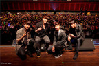 2AM、4公演4MCで6000人のファンを魅了