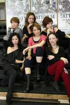 宝塚トップ時代より歌い踊る!? 水夏希率いる女性だけのショーステージ
