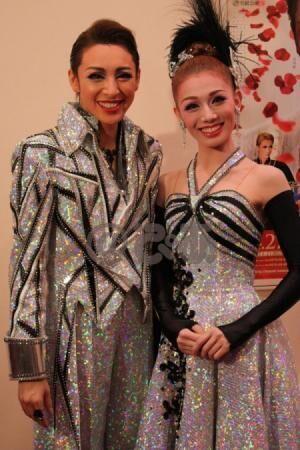 宝塚卒業を発表した音月桂、「雪組が5組の中で一番輝けるように」
