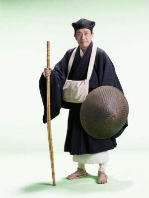 初の井上ひさし作品にして、初のひとり芝居! 『芭蕉通夜舟』を演じる坂東三津五郎の心境は?