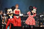 ミッキー&ミニーもお祝い!ディズニー・オン・クラシックが10周年!