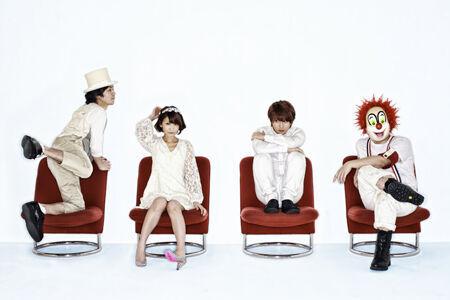 SEKAI NO OWARI、ZEPPツアー閉幕。7月からホールツアーをスタート