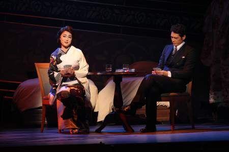 浅野ゆう子、主演舞台で「新しい黒蜥蜴を見て欲しい」