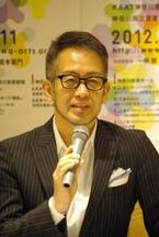 神奈川国際芸術フェスティバルが豪華ラインナップで今秋開催!