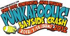 「PUNKAFOOLIC! BAYSIDE CRASH 2012」タイムテーブル発表!