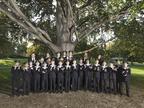 ウィーン少年合唱団がオリックスを応援!京セラDで「君が代」を斉唱