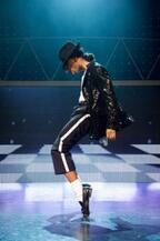 ビジュアル初公開!マイケルのヒット曲で構成される『THRILLER Live』が日本初上陸