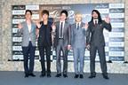 SUPER JUNIORソンミンら、日本初上陸ミュージカルの意気込みを語る