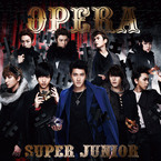 """SUPER JUNIOR、4thシングルは""""Sexy""""なダンス曲"""