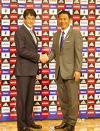 なでしこジャパン・佐々木監督が金メダル宣言。ロンドン五輪代表メンバー発表