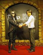 サウンドクリエーターRevoが新たな名義で、ニューシングル&アルバム発表、横浜アリーナ公演も決定