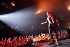 椎名慶治ツアー・ファイナルで年末のバースデイ・ライブを発表!