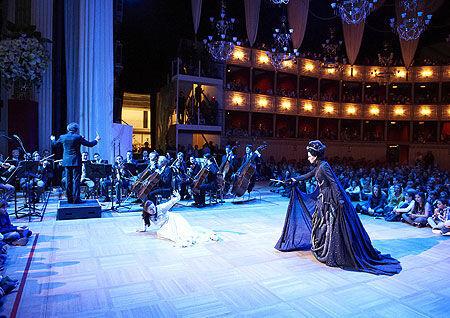 """""""オペラの殿堂""""ウィーン国立歌劇場が、子どものためのオペラ「魔笛」を日本で上演"""