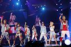 AAA、U-KISS、アーロンら日韓台アーティスト10組が「a-nation」で共演